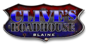 Clive's Roadhouse - Blaine
